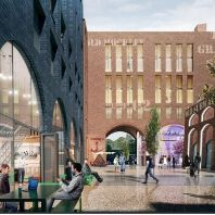 L&G provides €110.7m for Birmingham BtR scheme (GB)