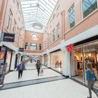 Altera sells regional Dutch shopping centre