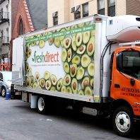Ahold Delhaize and Centerbridge Partners acquire FreshDirect
