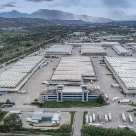 Cromwell acquires prime logistics park in Italy