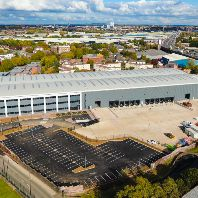 LondonMetric acquires two UK logistics warehouses for €43.6m