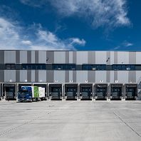 GARBE acquires German logistics portfolio