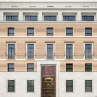 Rosewood to open new hotel in Rome (IT)