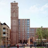 Legal & General invests €64.3m in Leeds BtR scheme (GB)