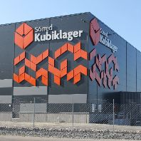 Barings acquires Gothenburg logistics scheme for €26m (SE)