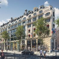 IHG to open new Kimpton hotel in Paris (FR)
