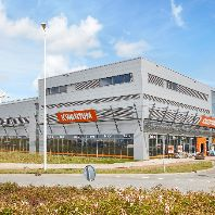 Cromwell and York Capital sell Dutch retail asset