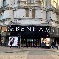Boohoo acquires Debenhams for €62m (GB)