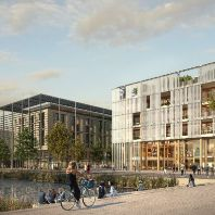 St. Modwen secures Cheltenham mixed-use project (GB)