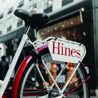 Hines secures fist green loan facility for €75m