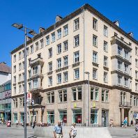 Deutsche Investment KVG acquires Dresden mixed-use complex (DE)