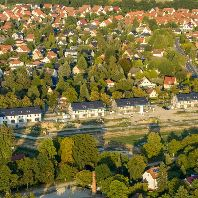 The Grounds acquires two German resi schemes