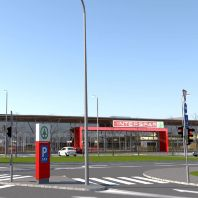 SES to open new retail park in Hungary