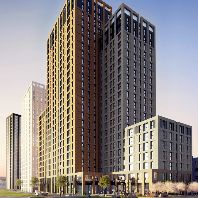 Fiera Real Estate and Packaged Living secure approval for Manchester BTR (GB)