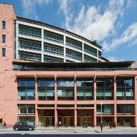 CBRE Global Investors acquire prime London office property (GB)