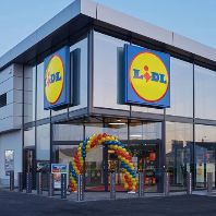 Lidl to open 23 new stores by 2022 (BE)