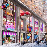 Mattel to open its first Mission Play! European entertainment center in Berlin (DE)