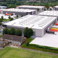 St Francis Group secures planning for major Birmingham industrial scheme (GB)