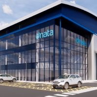 AIPUT starts Phase II of Dnata City East (GB)