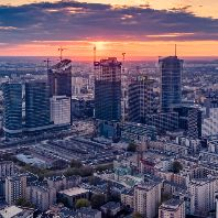 Pbb provides €66.5m for Warsaw office portfolio (PL)
