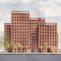 Curlew Capital secures planning for London PBSA redevelopment (GB)