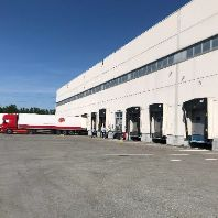 CBRE Global Investors acquires Italian logistics property
