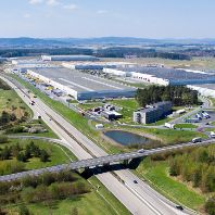CTP to deliver Serbia's largest logistics park