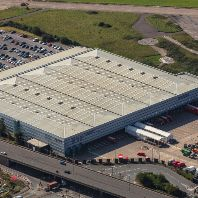 BMO REP sells Royal Mail distribution centre for €36.6m (GB)
