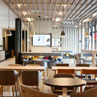 Holiday Inn Express grows its European portfolio