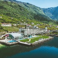 HIG Capital acquires landmark resort hotel in Norway