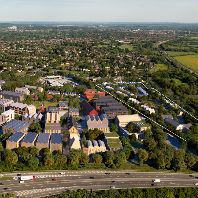 Thomas White and Hill Group partner for Oxford North resi scheme (GB)