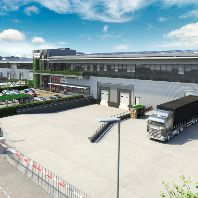 SEGRO begins construction on London's greenest industrial estate (GB)