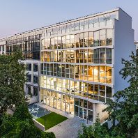Real IS acquires two Berlin office properties (DE)