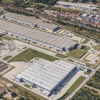 Aberdeen Standard acquires logistics hub in Lodz for €28m (PL)