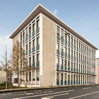 Deutsche Investment acquires Cologne office property (DE)