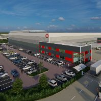 SEGRO unveils plans for East Midlands logistics hub (GB)