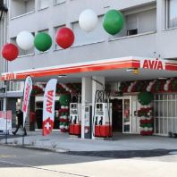 SPAR Express expands forecourt presence in Switzerland