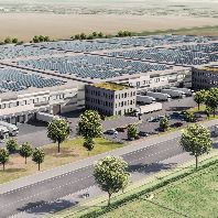 Garbe acquires logistics development site north of Leipzig (DE)
