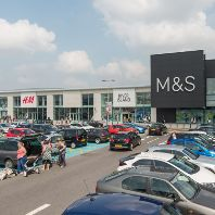 Hammerson exits the UK retail parks sector with €381.9m sale