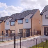 Legal & General provides €97.7m for affordable housing venture (GB)