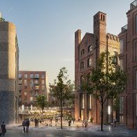 First Base secures planning for €201m Bristol scheme (GB)