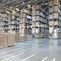 UK demand for large warehouses 37% higher than pre-COVID