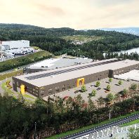 Logicenters acquires ODA distribution centre near Oslo (NO)