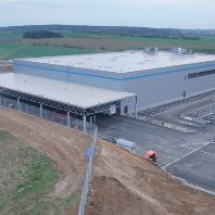 Warburg-HIH Invest grows its German logistics portfolio