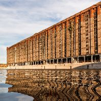 QSix REF provides €46.3m for Stanley Dock resi scheme (GB)