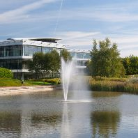 Magdalen College to sell 40% of Oxford Science Park (GB)