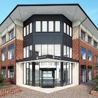 Sidra Capital acquires Brentwood office asset (GB)