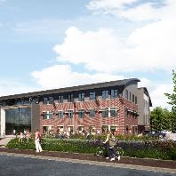 Milton Park unveils plans for new Oxfordshire co-working concept (GB)