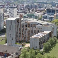 GMI Construction to deliver 604-bed student scheme in Leeds (GB)