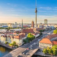 Europa Capital and Skjerven Group launch €150m Berlin resi JV (DE)